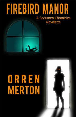 Firebird Manor by Orren Merton