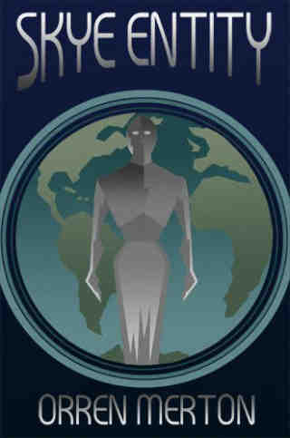 Skye Entity by Orren Merton