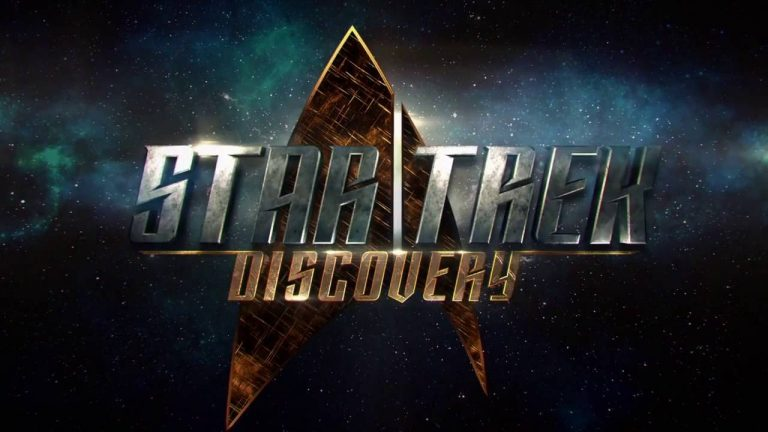 New Star Trek Trailer Promises Enticing Discovery