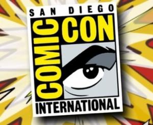 Comic-Con bound!