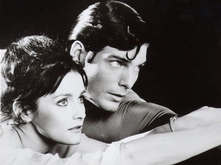Margo Kidder will always be my Lois Lane