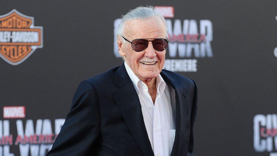 Excelsior, Stan (Stan Lee: 1922-2018)